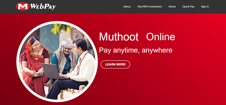 Muthoot Online